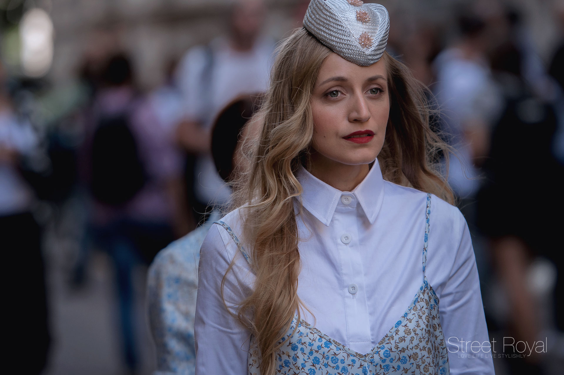 Milan Fashion Week SS2017 by StreetRoyal